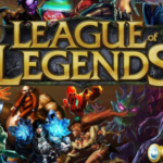 e-sports League of Legends
