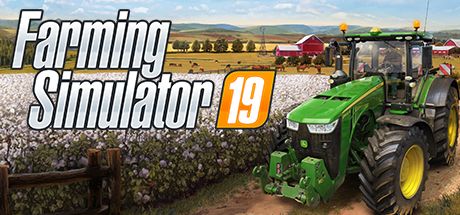 農業でeスポーツ『Farming Simulator League』