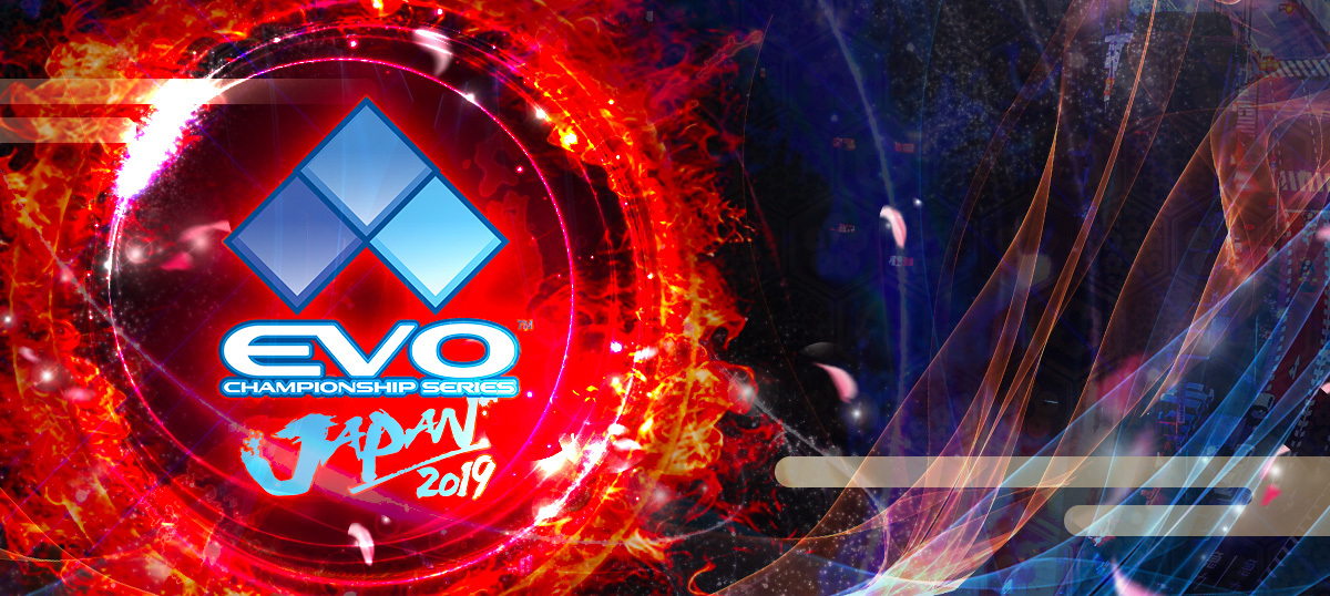 EVO Japan 2019『GG Xrd R2』『BB TAG』部門の優勝者決定