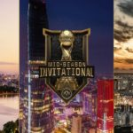 League of Legends大会『Mid-Season Invitational 2019』Play-Inが終了